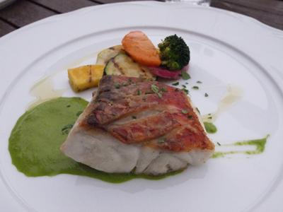 肉魚キャラメリゼ