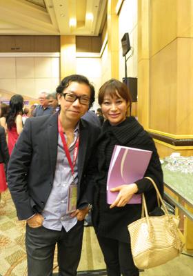 シンガポールアラガン医師