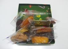 クリスマスプレゼント焼き菓子