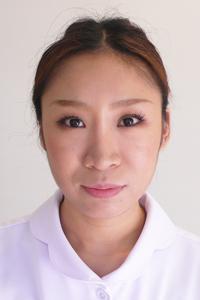 鼻にヒアルロン酸注射後の写真