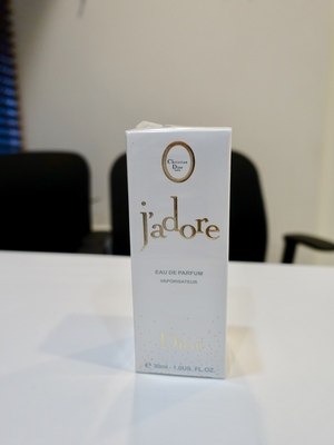 香水jadore