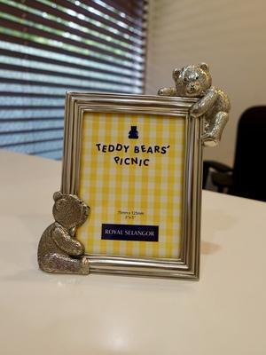 teddybearspicturestand