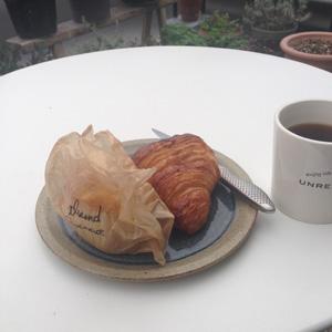朝ご飯パン
