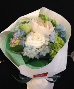 キャスパーのお花