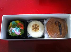和菓子練り菓子