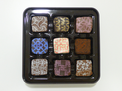 アメリカチョコレート
