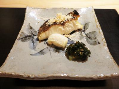 くろいわ和食