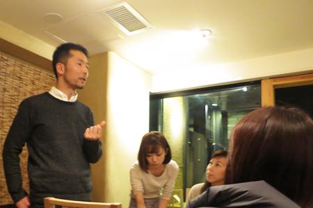 パーマカルチャー四井先生