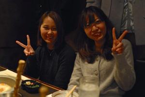 新年会2015