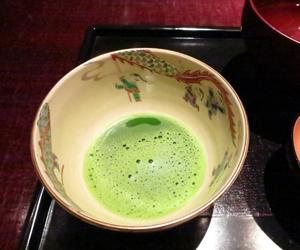うち山抹茶