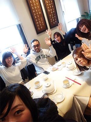 美味飲茶酒楼 代官山の中華料理
