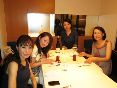 アラガンジャパンボトックスビスタの勉強会