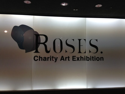 ROSES. art