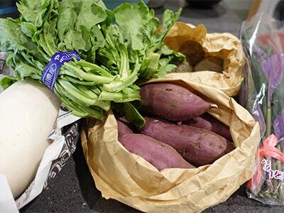ヒアルロン酸注射、ボトックスの東京渋谷のマグノリア美容皮膚科クリニック 金沢野菜