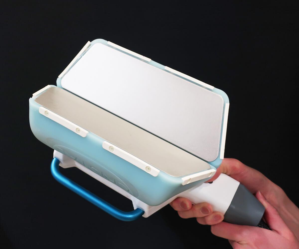 クリスタル脂肪冷却装置のアプリケーター