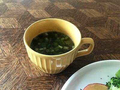野菜スープカレーの抗酸化力抗ガン作用